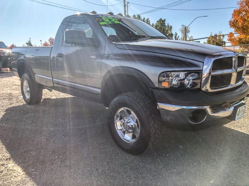 Dodge Ram 2500 2005 price $14,995