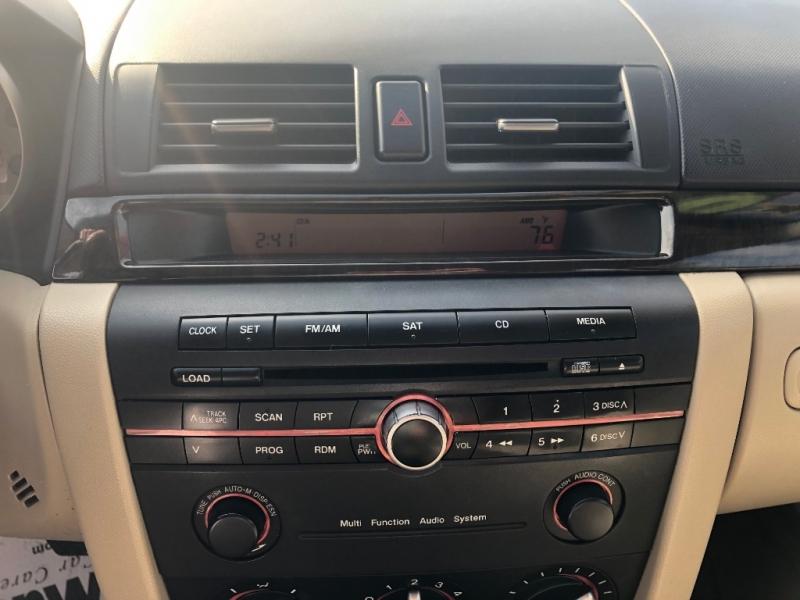 Mazda Mazda3 2007 price $6,500