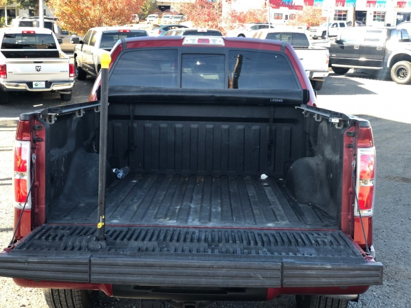 Ford F-150 2013 price $29,900