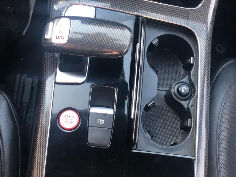 Audi S8 2014 price $34,995