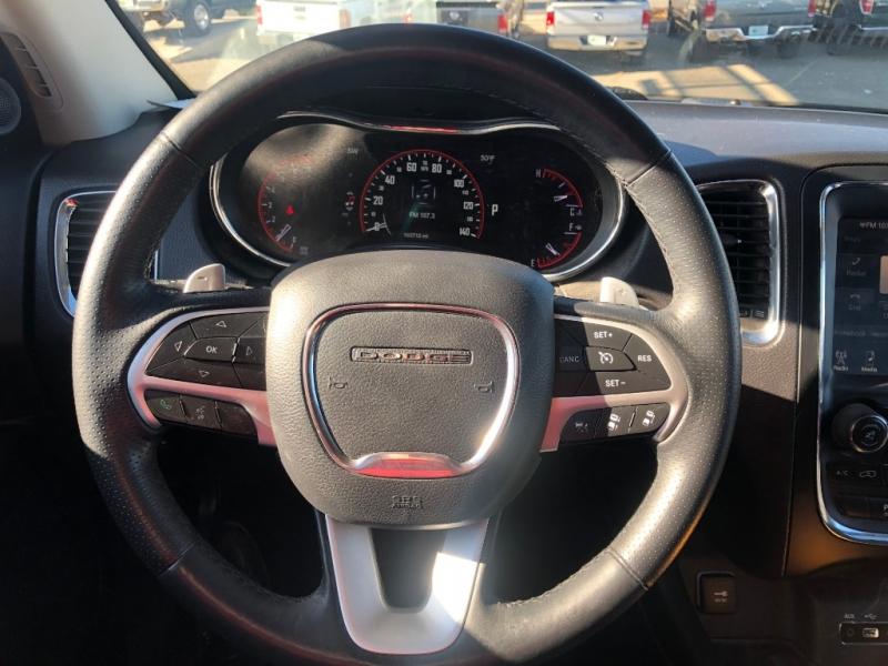 Dodge Durango 2014 price $24,900