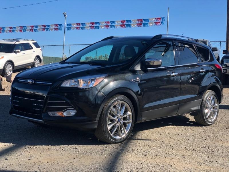 Ford Escape 2015 price $15,995