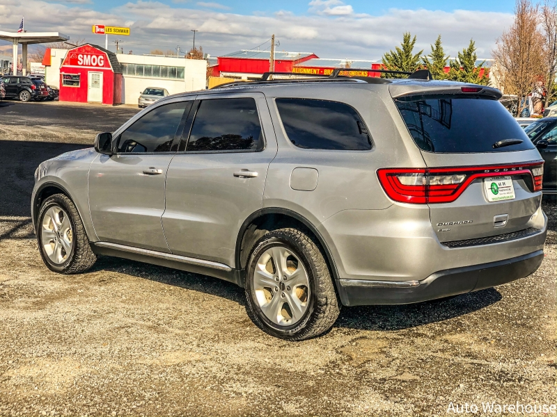 Dodge Durango 2015 price $23,995