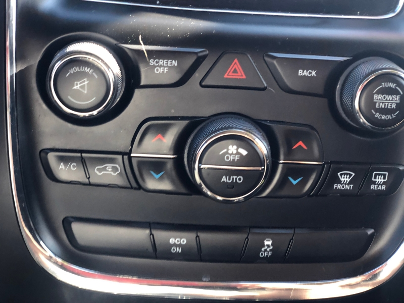 Dodge Durango 2015 price $22,999