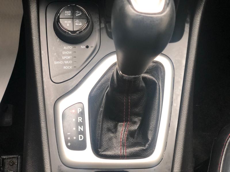 Jeep Cherokee 2014 price $18,500