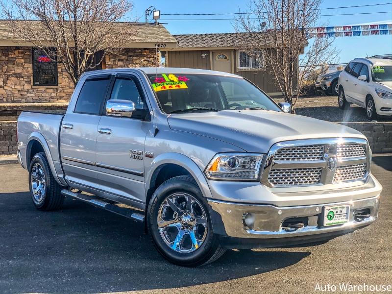 RAM 1500 2014 price $27,900