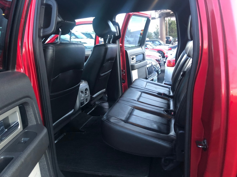 Ford F-150 2012 price $22,450