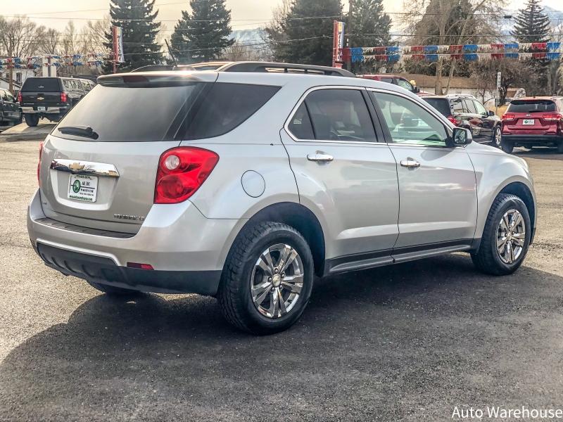 Chevrolet Equinox 2015 price $15,300
