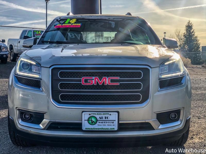 GMC Acadia 2014 price $19,500