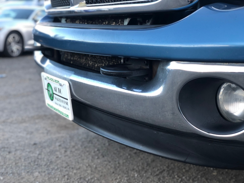Dodge Ram 2500 2003 price $25,995