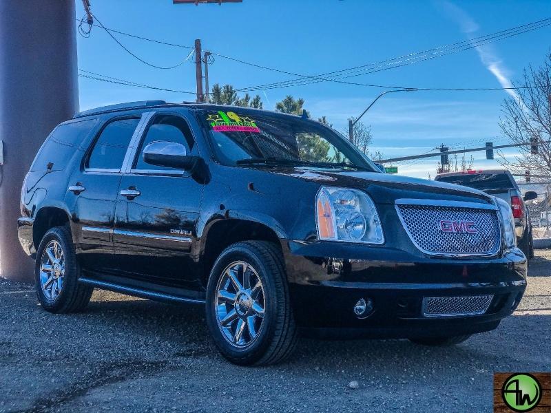 GMC Yukon 2014 price $29,144