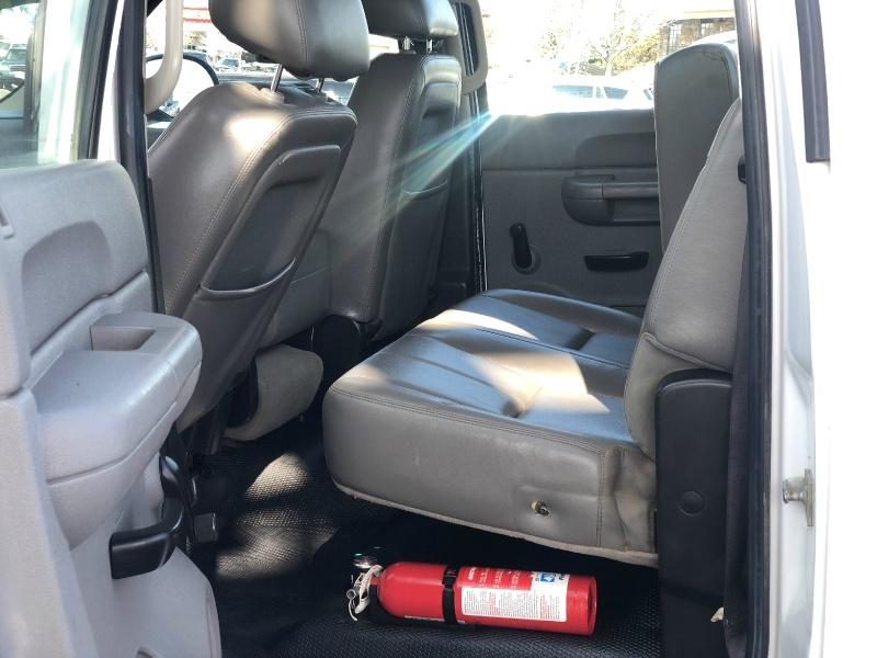 Chevrolet Silverado 2500HD 2012 price $20,995