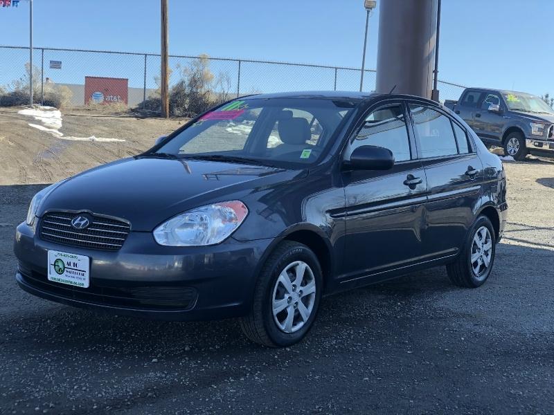 Hyundai Accent 2011 price $6,995