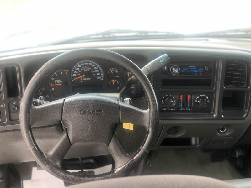GMC Sierra 2500HD Classic 2007 price $30,465