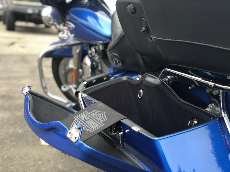 Harley-Davidson SCREAMIN EAGLE 110 2007 price $10,090