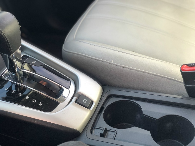 Chevrolet Captiva Sport Fleet 2012 price $13,995