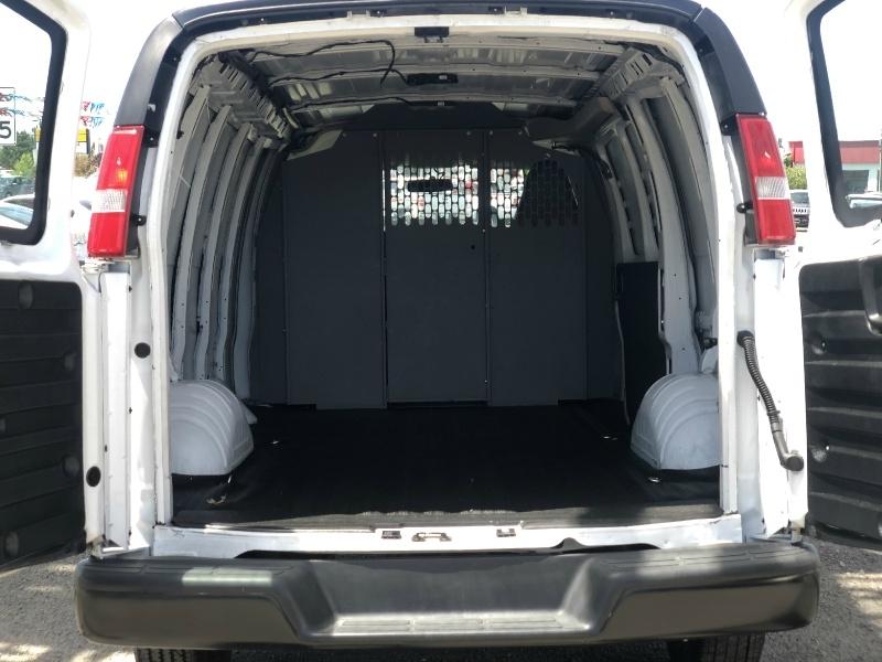 Chevrolet Express Cargo Van 2017 price $19,500