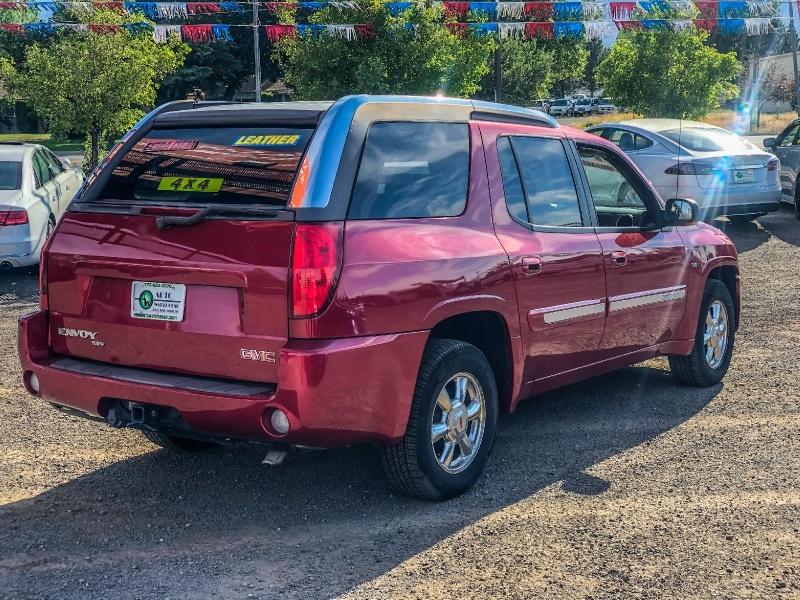 GMC Envoy XUV 2004 price $12,500