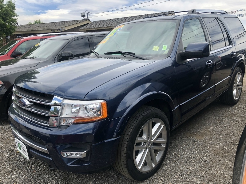 Ford Expedition 2015 price $29,995
