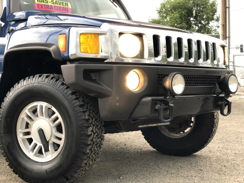 Hummer H3 2006 price $15,995