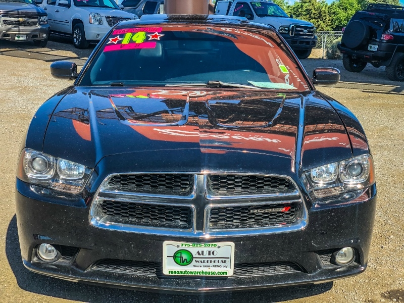 Dodge Charger 2014 price $17,995