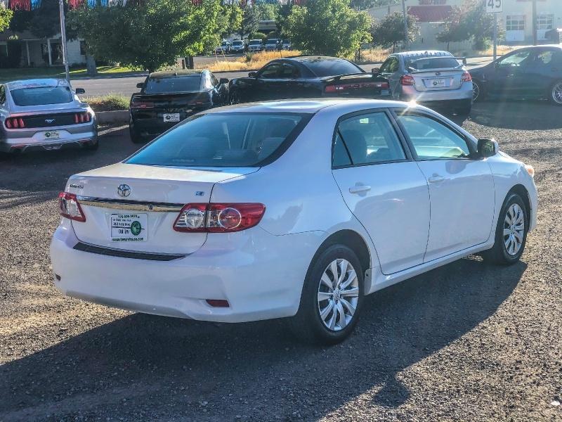 Toyota Corolla 2012 price $12,995