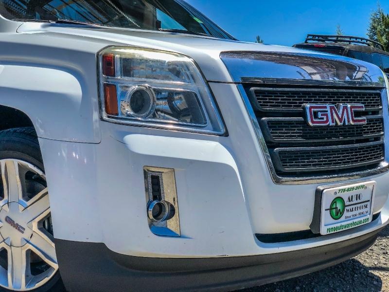 GMC Terrain 2011 price $12,995