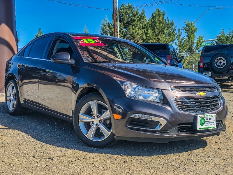 Chevrolet Cruze 2015 price $14,995