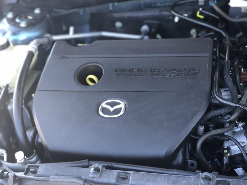 Mazda Mazda3 2010 price $10,500