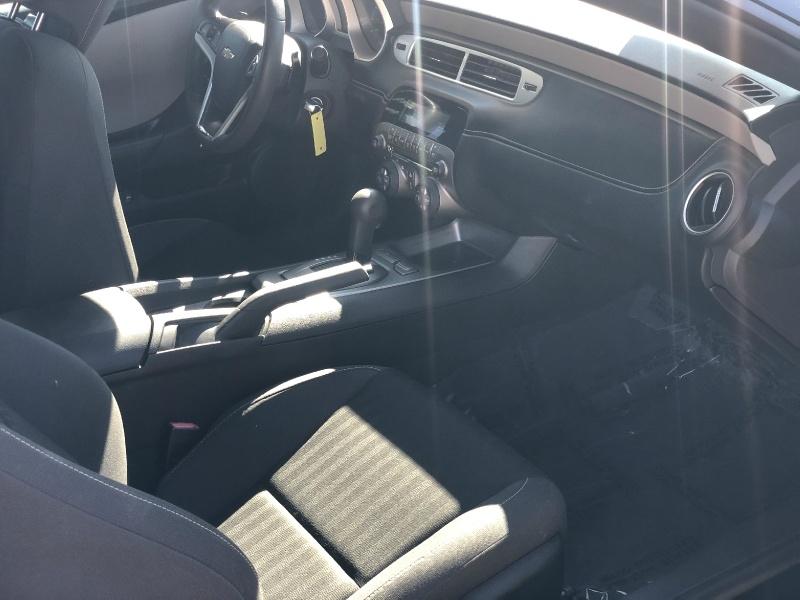 Chevrolet Camaro 2014 price $17,995