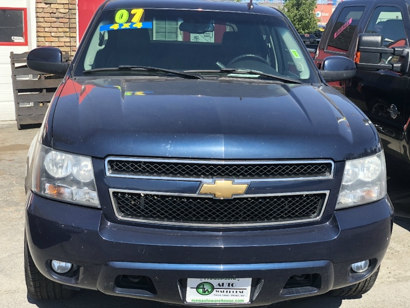 Chevrolet Avalanche 2007 price $17,500