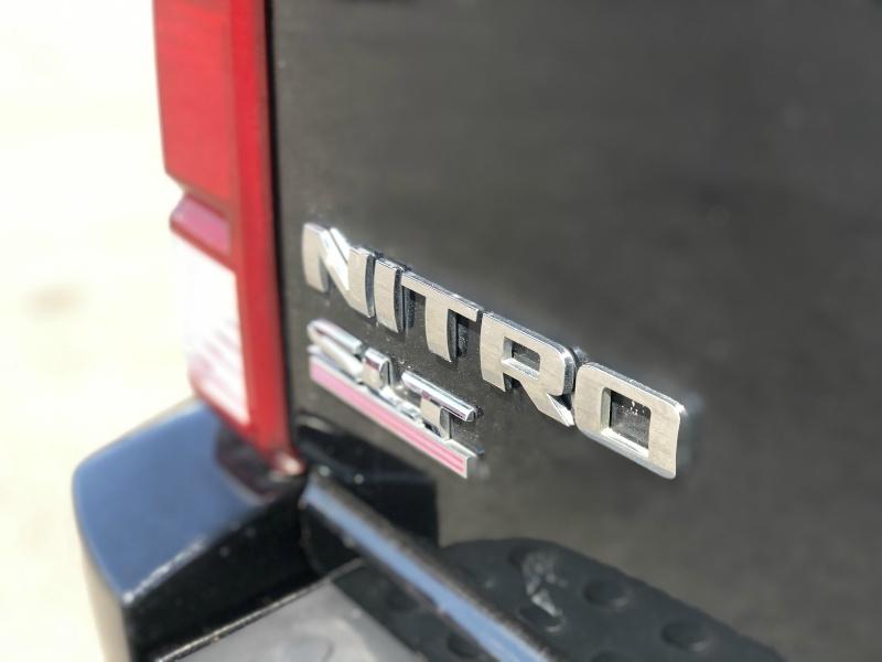 Dodge Nitro 2007 price $9,500