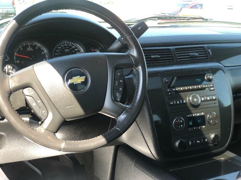 Chevrolet Silverado 1500 2010 price $23,900
