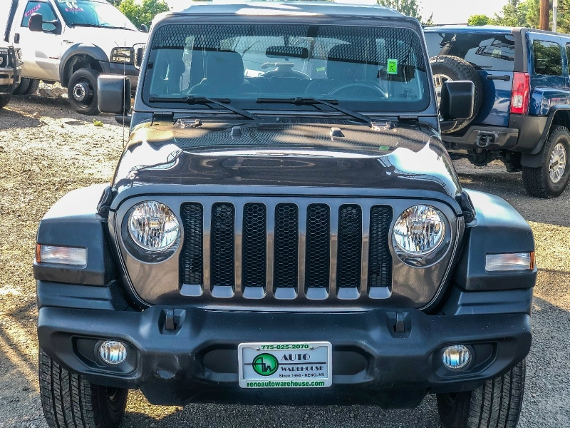 Jeep Wrangler Unlimited 2018 price $37,800