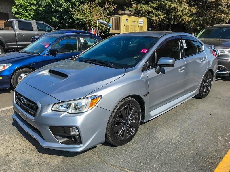 Subaru WRX 2015 price $23,995
