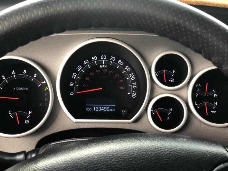 Toyota Tundra 4WD Truck 2013 price $33,900