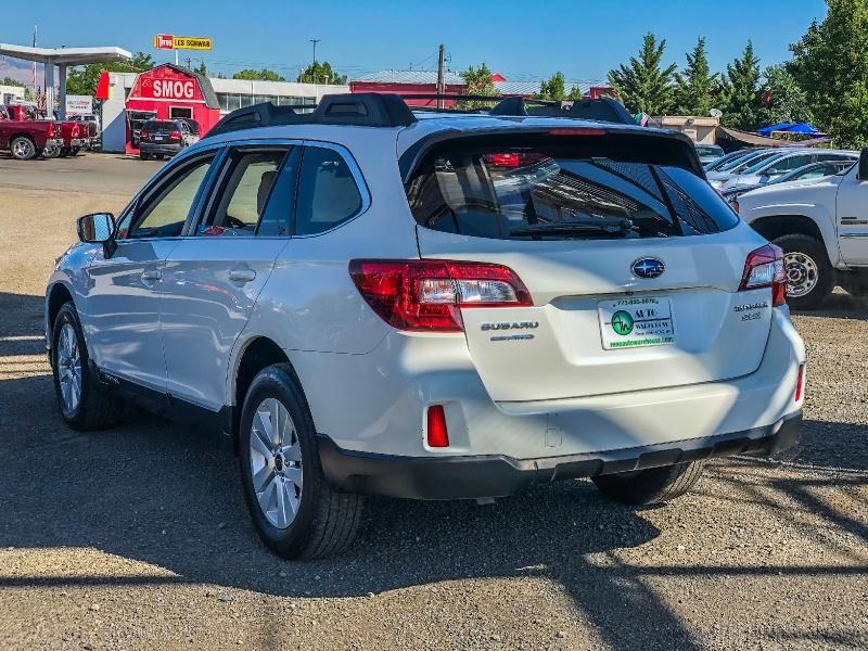 Subaru Outback 2017 price $23,995