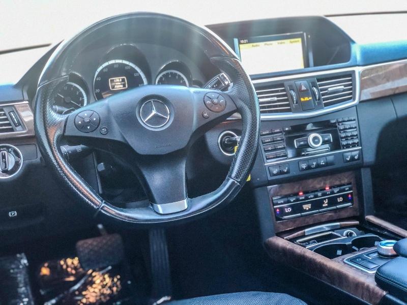 Mercedes-Benz E-Class 2011 price $19,995