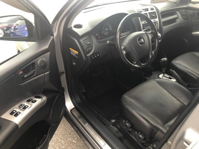 Kia Sportage 2006 price $6,888