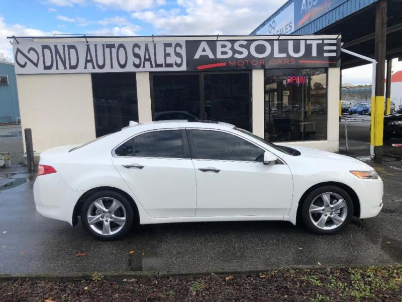 Acura TSX 2012 price $16,888