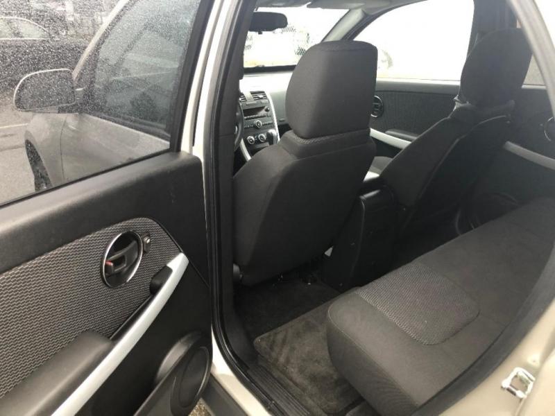 Pontiac Torrent 2008 price $5,888