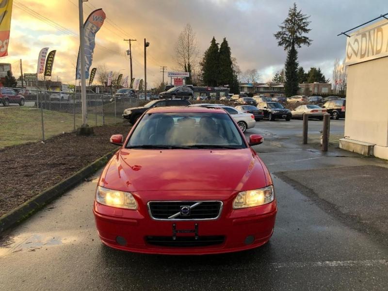 Volvo S60 2007 price $7,888