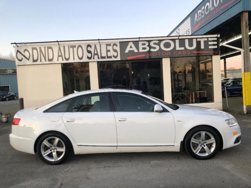 Audi A6 2010 price $9,888