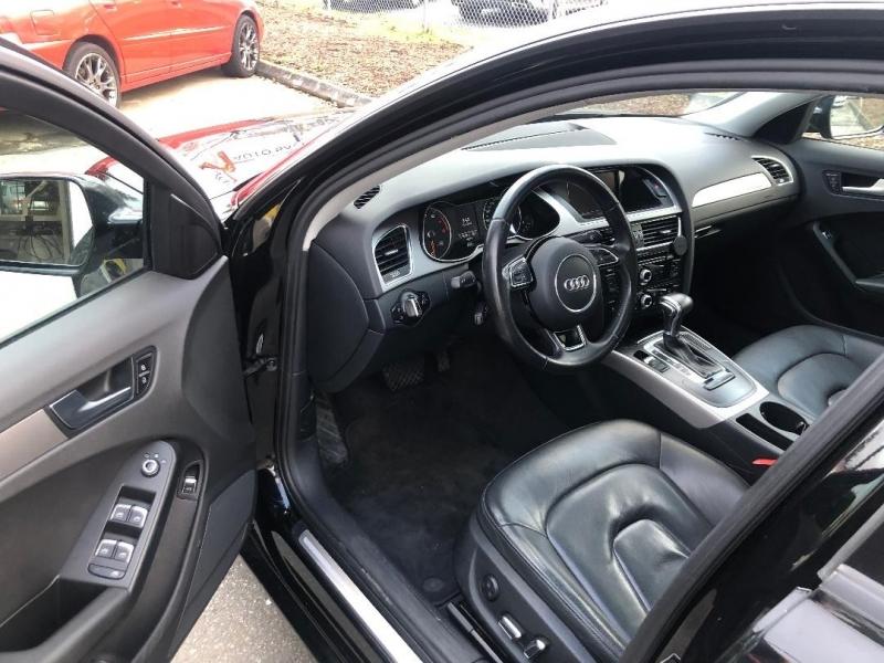 Audi A4 2013 price $15,888