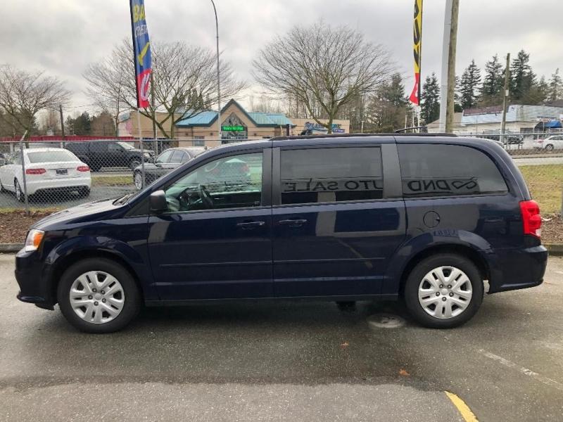 Dodge Grand Caravan 2014 price $14,888