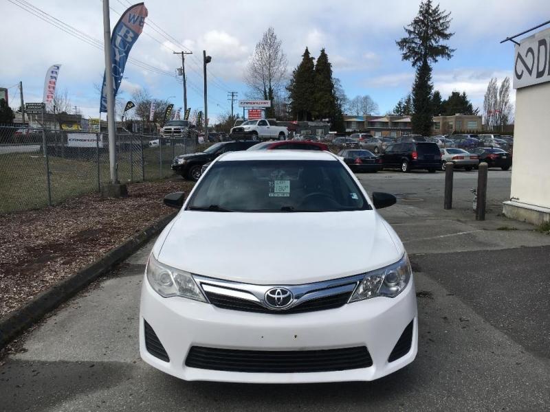 Toyota Camry 2012 price $6,888