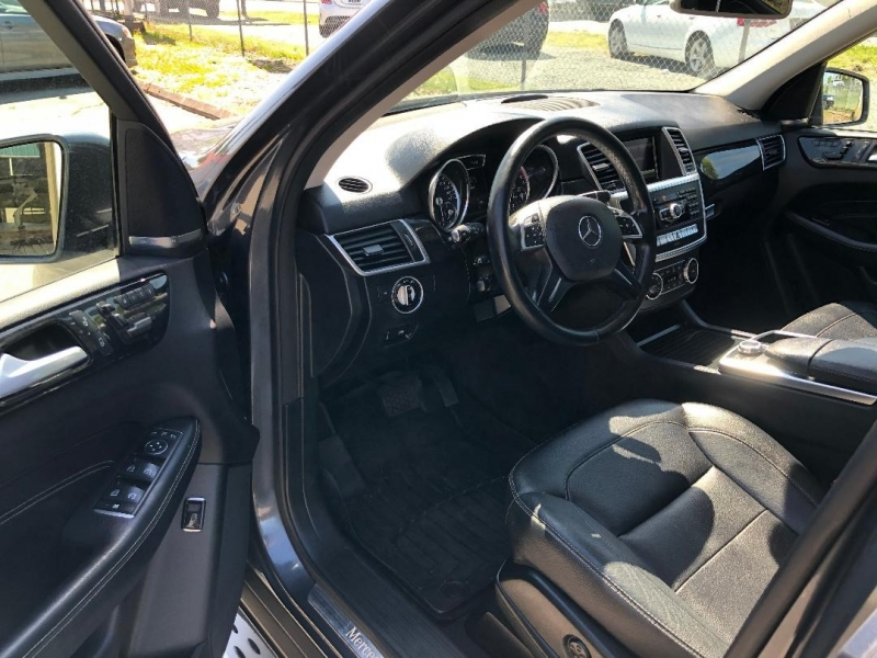 Mercedes-Benz M-Class 2014 price $22,888