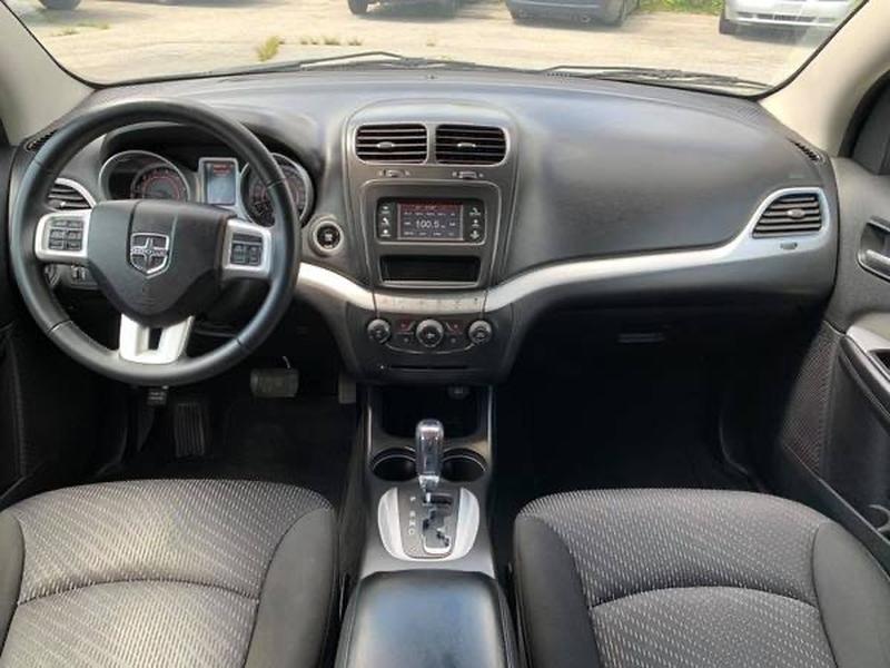 Dodge Journey 2015 price $10,888