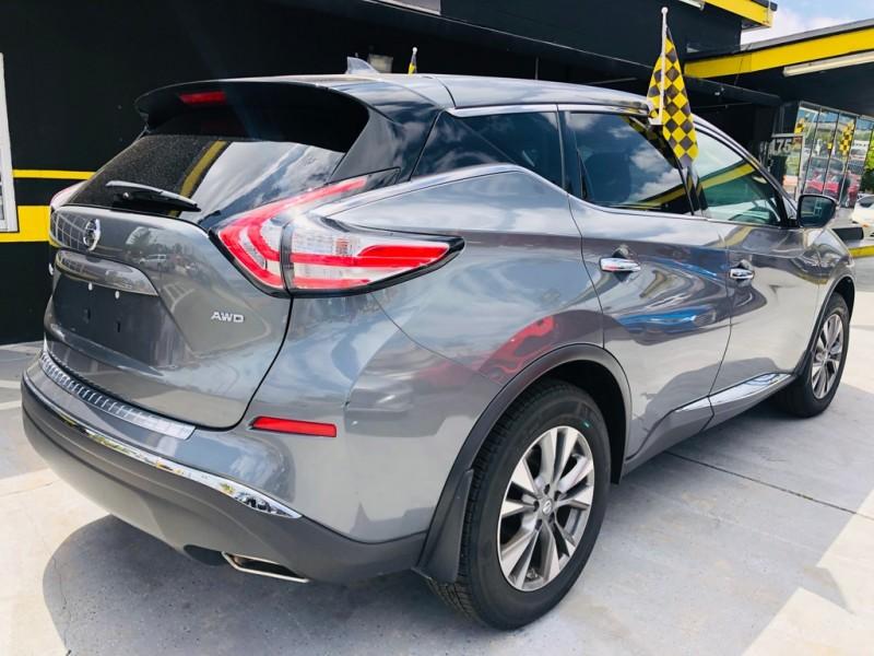 Nissan Murano 2017 price $20,895 Cash