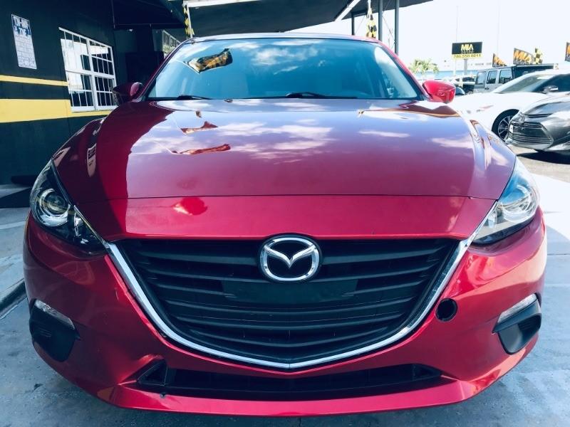 Mazda Mazda3 2016 price $11,595